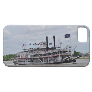 Mississippi River Boat New Orleans Barely There iPhone 5 Case