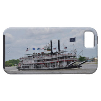Mississippi River Boat New Orleans iPhone 5 Covers
