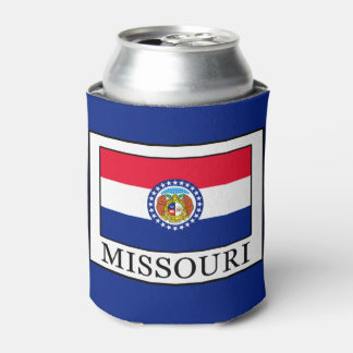 Missouri Can Cooler