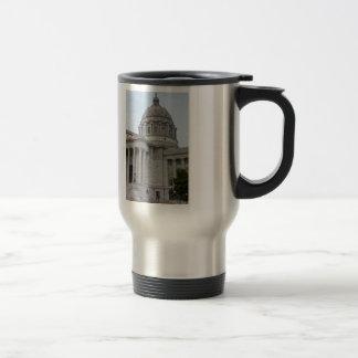 Missouri Capitol Travel Mug