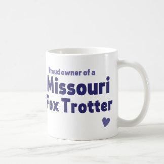 Missouri Fox Trotter Coffee Mug