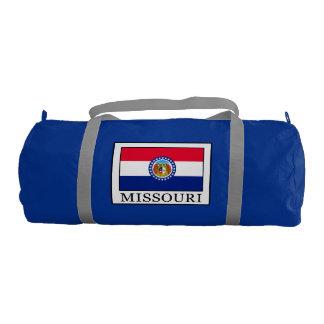 Missouri Gym Bag