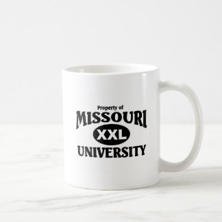 Missouri University Coffee Mug