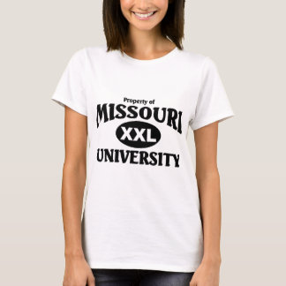 Missouri University T-Shirt