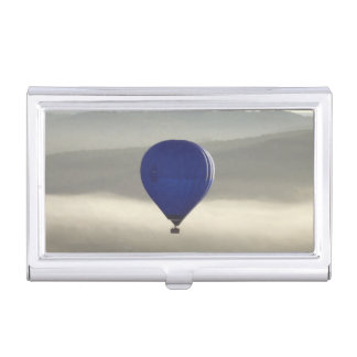 Misty Morning Business Card Holder