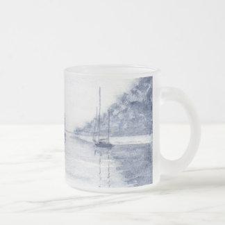 'Misty Morning' Mug