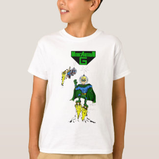 Mito-Action G T-Shirt