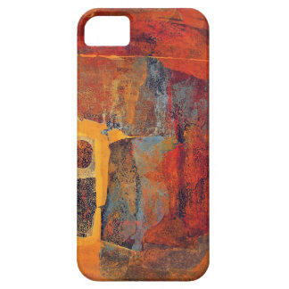 Mitoformas Buenos Aires 25x17.5 iPhone 5 Cover