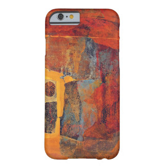 Mitoformas Buenos Aires 25x17.5 Barely There iPhone 6 Case