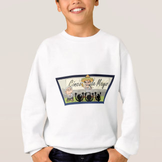 Mitt Romney celebrates Cinco de Mayo Sweatshirt