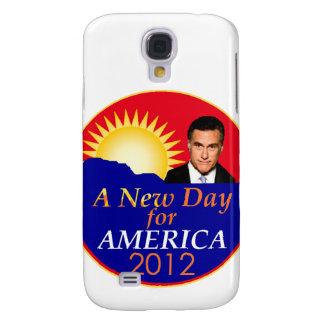 Mitt Romney Galaxy S4 Case