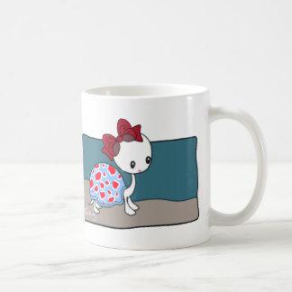 Mitzi Turtle Coffee Mugs