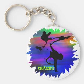 mix2, capoeira key ring