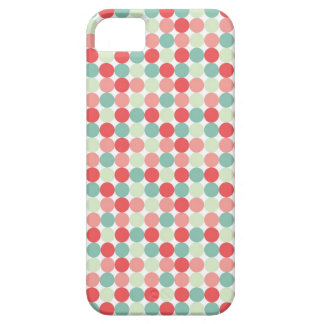Mixed Spots iPhone 5/5S Covers