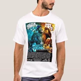 MIXTAPE VENOM VOICE OF DA STREETZ & MIAMI KAOS T-Shirt