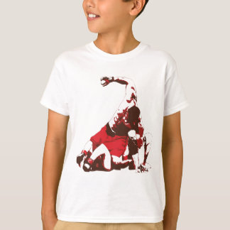 MMA Ground & Pound T-Shirt