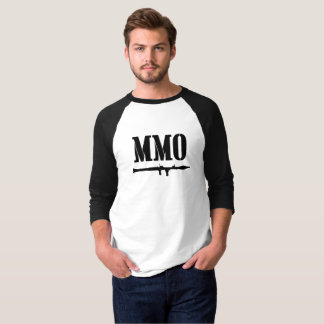 MMORPG Literally T-Shirt