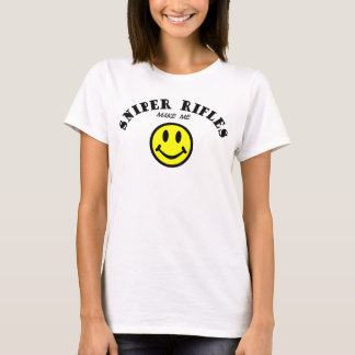 MMS: Sniper Rifles T-Shirt