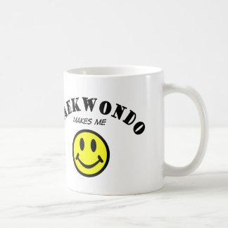 MMS: Taekwondo Coffee Mug