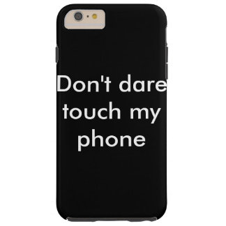 mobile cover if your are daring