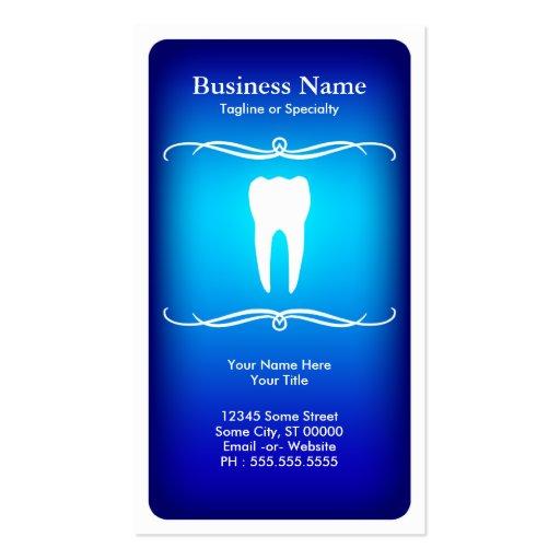 mod dental