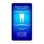 mod dental pack of standard business cards