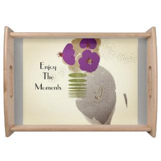 Mod-Zen-Flower-Art(c)Sand-LG-Serving_Vanity Tray