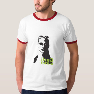 model carli T-Shirt