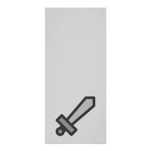 modern15-sword_Vector_Clipart weapon law silver Rack Card