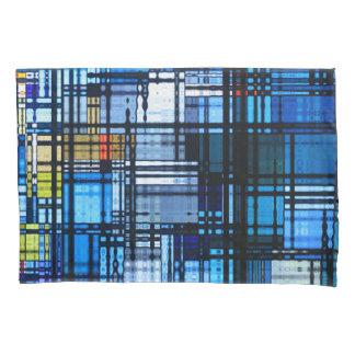 Modern Abstract Pillowcase