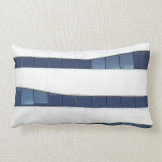 Modern Architecture Pillow Photo Print