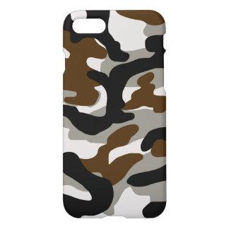 Modern camo iPhone 8/7 case