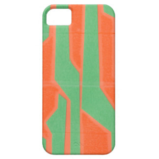 Modern Circuit I iPhone 5 Cover