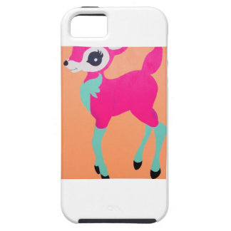 Modern Fawn Casemate for iPhone 5 Tough iPhone 5 Case