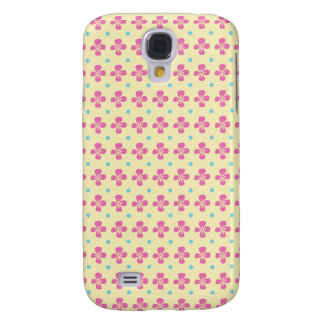 Modern Flowers IPhone 3G Case