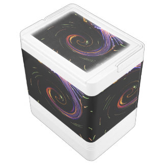 modern icebox chilly bin