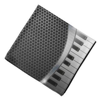 Modern Keyboard Bandana
