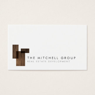 Modern Logo 4 for Real Estate, Builder, Architect