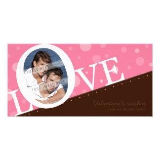 MODERN LOVE PHOTOCARD :: LOVEbubble L5 Photo Card