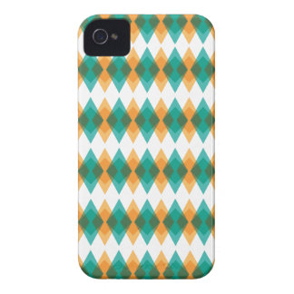 Modern Shapes iPhone 4 Case