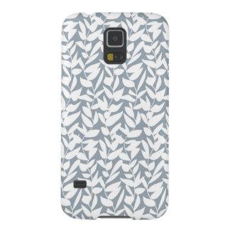 Modern Vine Pattern Galaxy S5 Cover