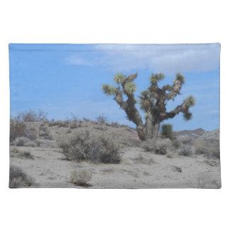 Mojave Desert Joshua Tree Placemat