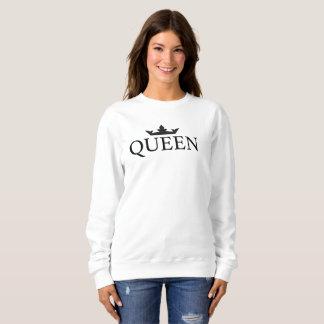 Moletom Royal Family Queen Sweatshirt