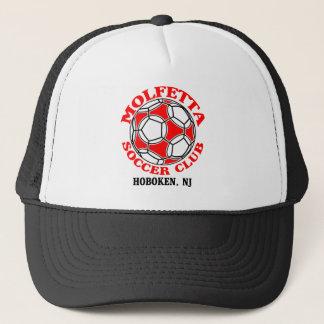 Molfetta Soccer Club Trucker Hat