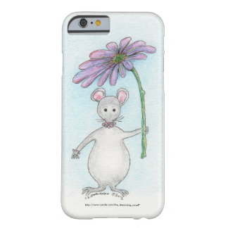 Molly Mouse iPhone 6 Case