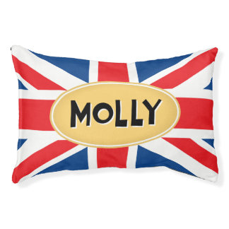 Molly Personalized British