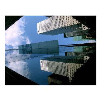MoMA, Museum of Modern Art, New York Postcard
