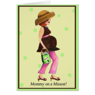 mommyonmissioncard card