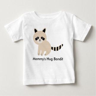 Mommy's Hug Bandit shirt