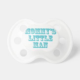 Mommy's little man dummy